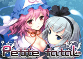 Petite Fatal 4th Touhou Fan Book