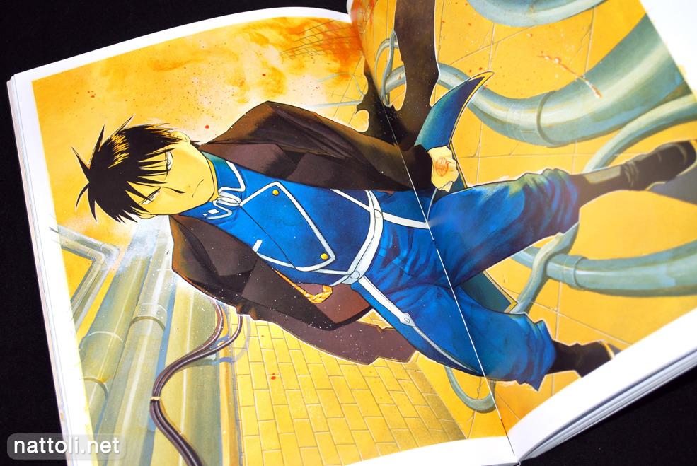 Arakawa Hiromu Fma 22 Arakawa Hiromu Photo