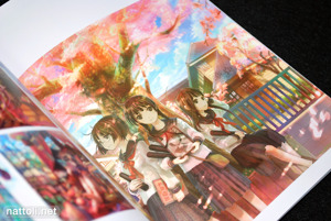 絵師100人 100 Masters of Bishojo Painting - 61