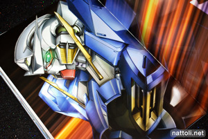 Mobile Suit Gundam 00 Illustrations - 15