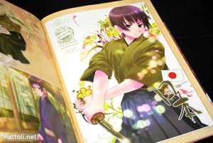Hetalia Axis Powers Arte Stella Illustrations - 13