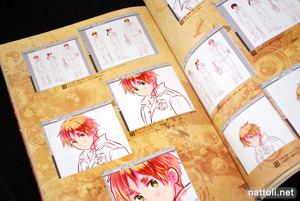 Hetalia Axis Powers Arte Stella Illustrations - 17