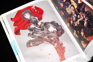 Pixiv Girls Collection 2011 - 24