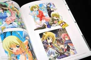 Hayate the Combat Butler Girls Graphics - 18
