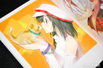 Ashiato ~Kantoku Art Works~ - 43