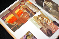 Enami Katsumi Illustrations Baccano! - 6