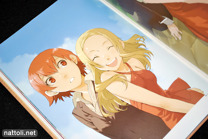 Enami Katsumi Illustrations Baccano! - 20