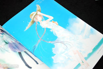 Bungaku Shoujo Fantasy Art Book - 15