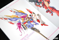 Mika Akitaka Mobile Suit Girl Art Works - 4