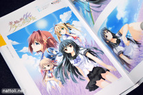 Akabeisoft2 Illustration Collection - 5
