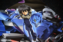 Mobile Suit Gundam 00 Illustrations - 3