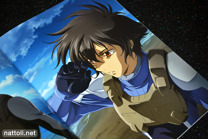 Mobile Suit Gundam 00 Illustrations - 7