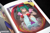 Macross Frontier Visual Collection Ranka Lee - 6