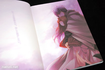 Ayakura Juu Illustrations Spice and Wolf - 2