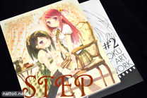 STEP Kantoku Art Works - 1