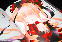 Shinku Crying
