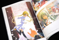 Hayate the Combat Butler Girls Graphics - 10